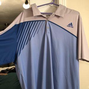 2XL Adidas Golf Polo